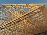 Firma Wiązar Polska – wiązary dachowe do budynków hotelowych na Mazowszu